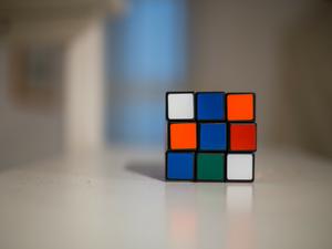 De verborgen betekenis van logo vormen: vierkant & rechthoek