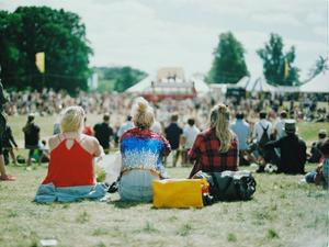 De 5 dikste festival logo's van Nederland