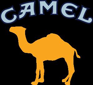 dier als beeldmerk camel