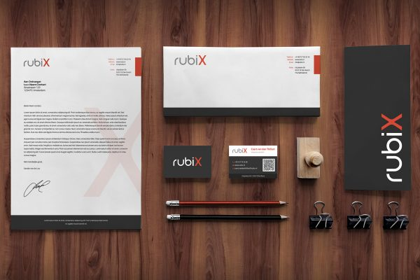 rubix-huisstijl