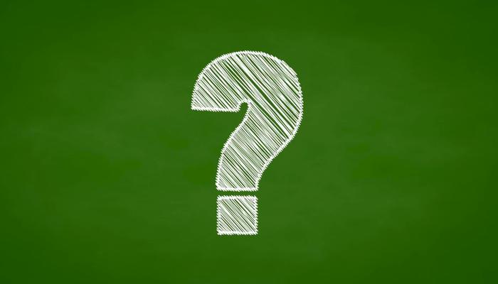 Waarom het stellen van vragen zo belangrijk is