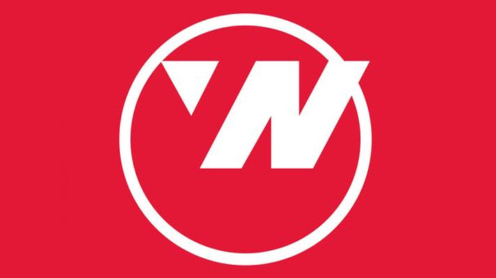 Logo North West Airlines