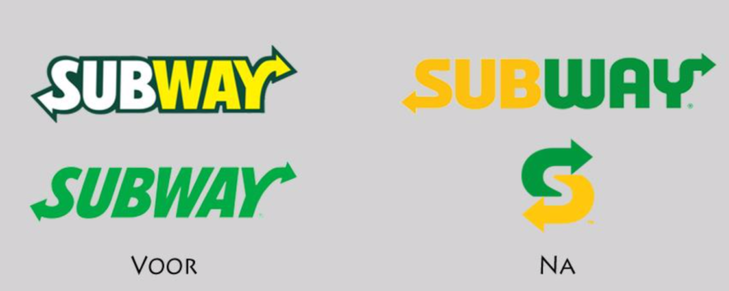 Logo Subways