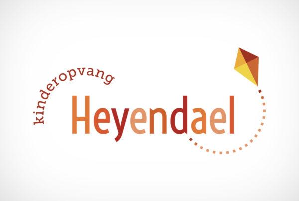 Logo Kinderopvang Heyendael